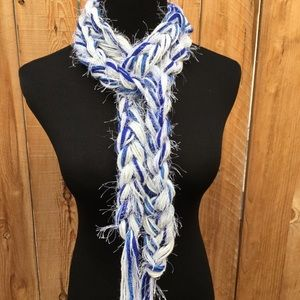 🆕🎁 Special Order | Handmade Crocheted Scarf